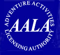 Adventure Activities Licensing Authority - AALA